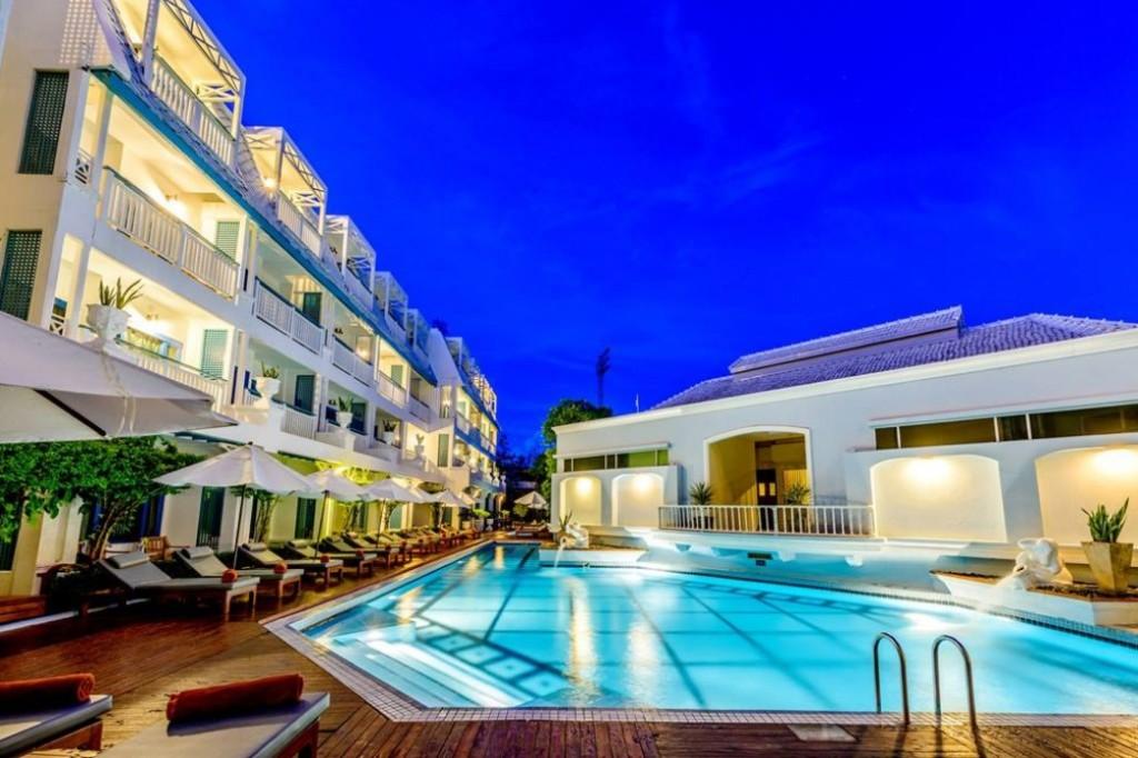 всего, она андаман таиланд фото отеля наполню