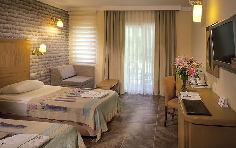 Фото отеля амара клаб марин