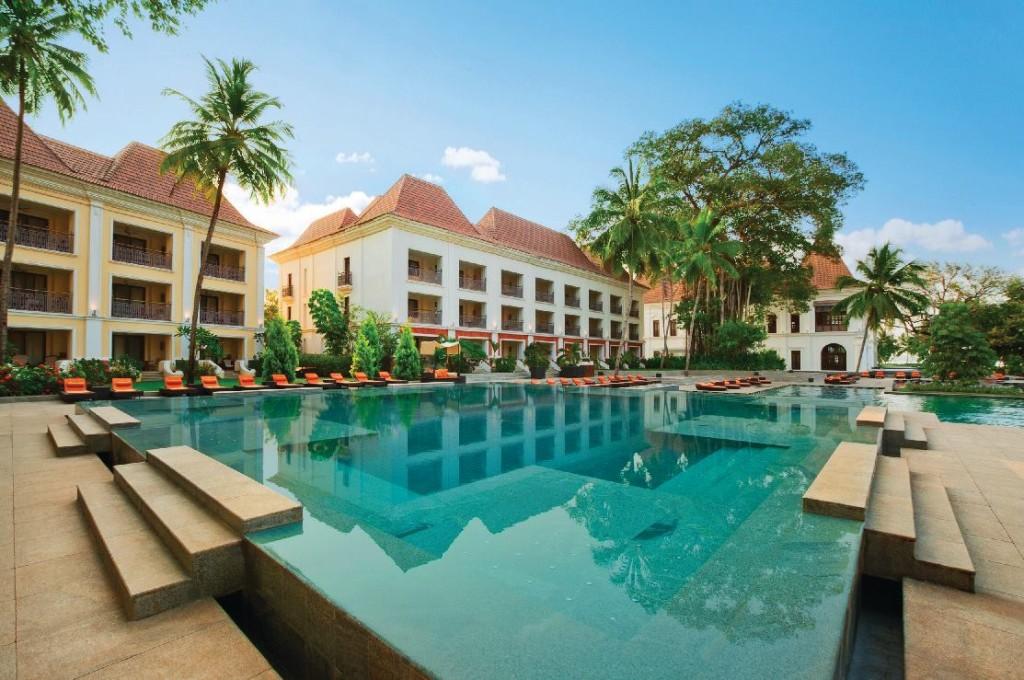 индия курорты отели гоа фото важно, насколько хороша