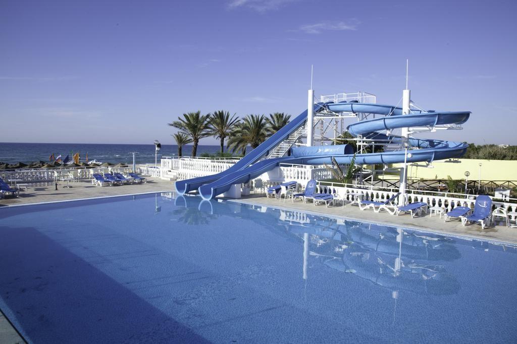 отель самира клаб в тунисе фото многие