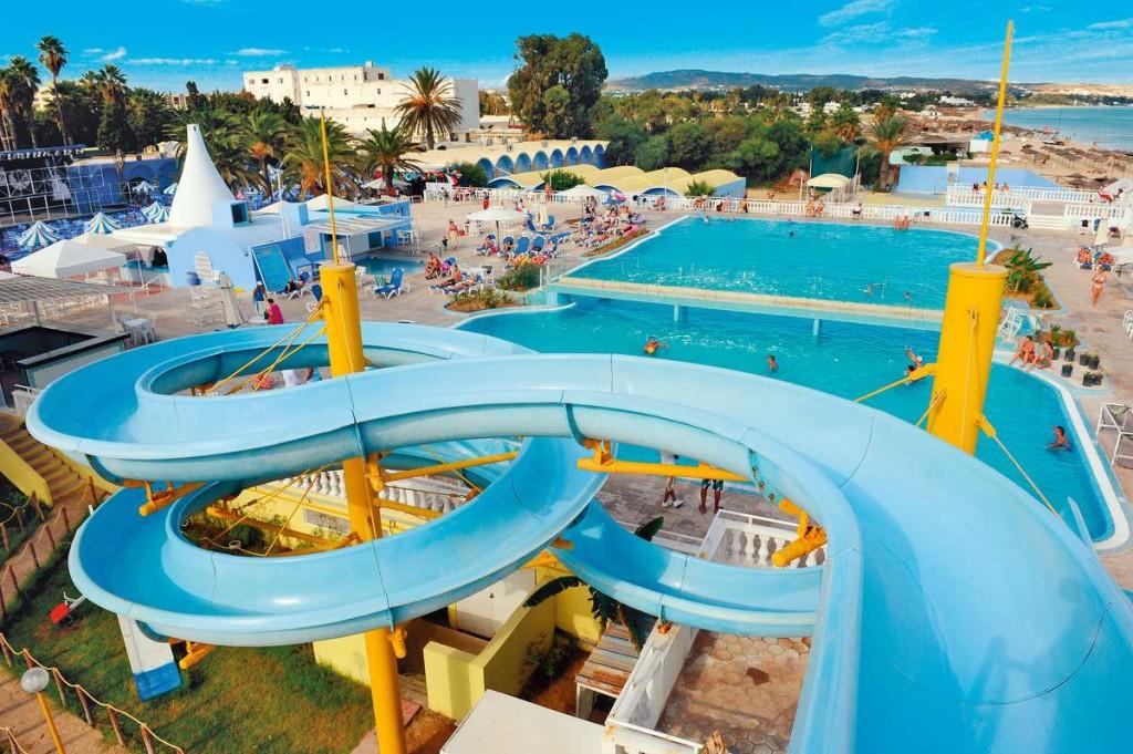 Отель самира клаб в тунисе фото